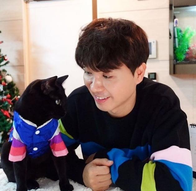 /사진=검은고양이 다홍 인스타그램