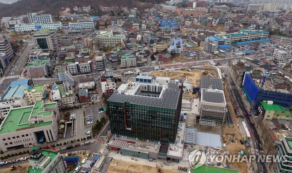 춘천시 친환경농업지원단 도입…3년간 350㏊ 확대 목표