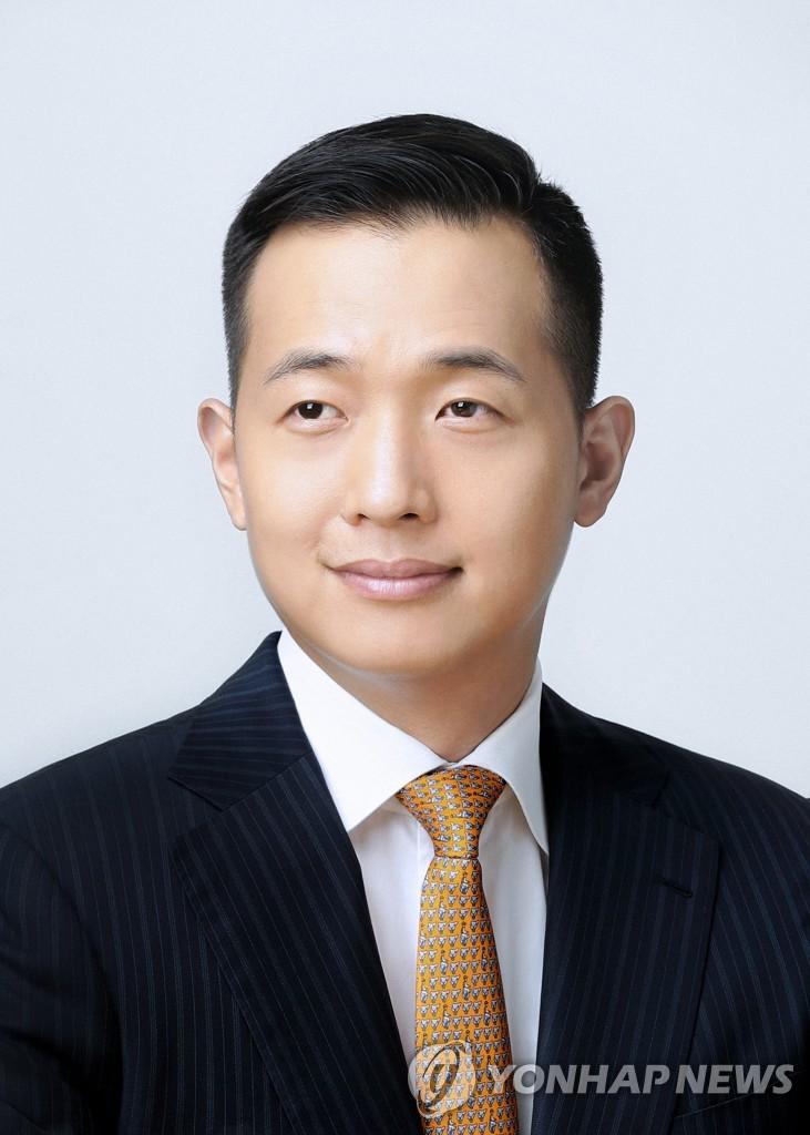 김동관, 한화에어로스페이스 사내이사 선임…그룹 우주산업 총괄