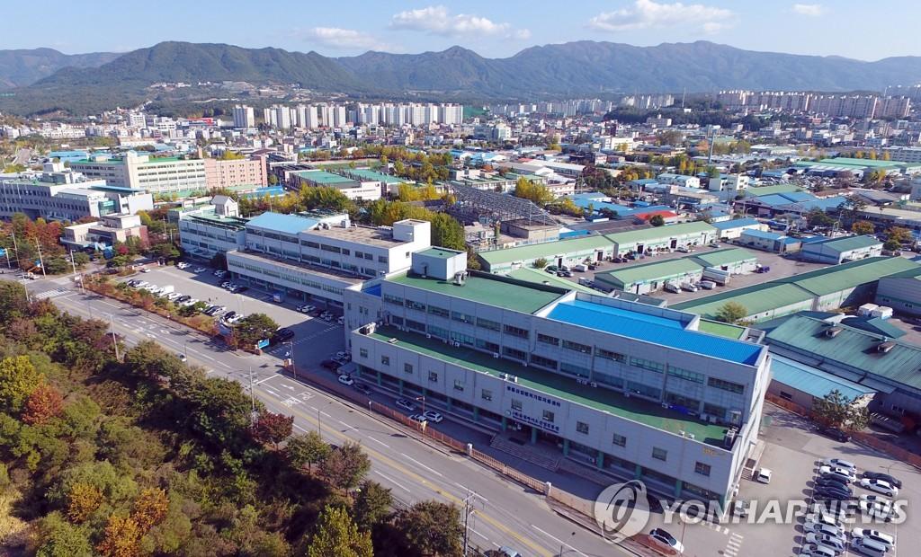 춘천시 '바이오 강소연구개발특구' 지정 추진