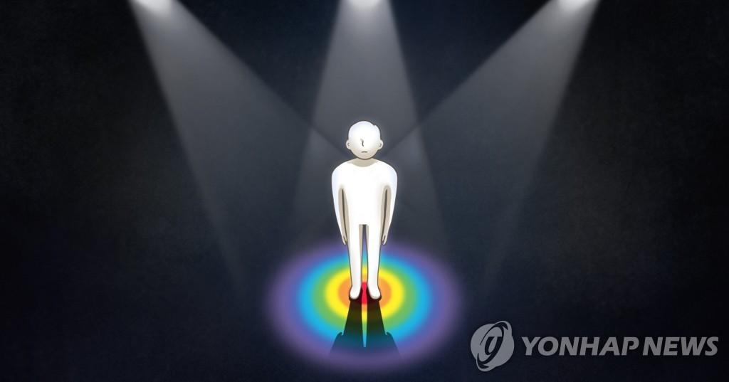 """故변희수 하사에 쏟아진 혐오표현…트랜스젠더들 """"우울"""""""