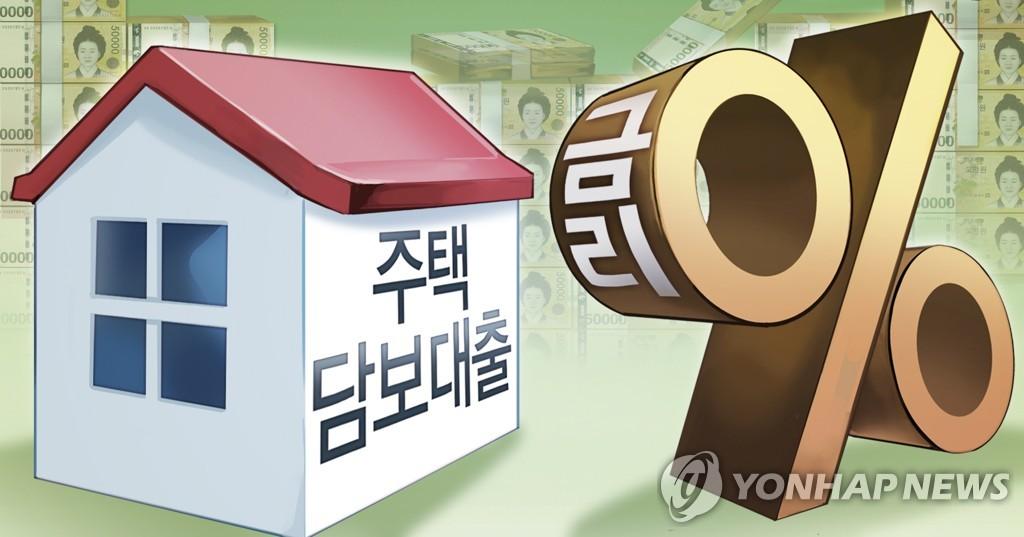주택담보대출도 조인다…신한은행 우대금리 0.2%p 축소