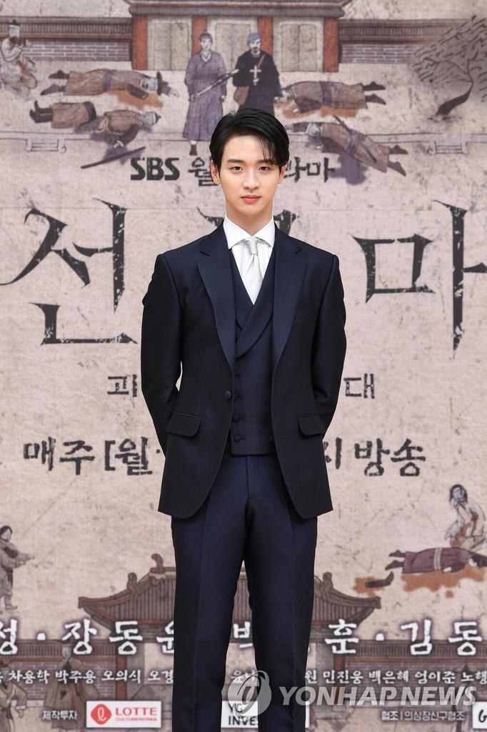 '조선구마사' 장동윤·박성훈·이유비, 작품 선택 사과(종합)