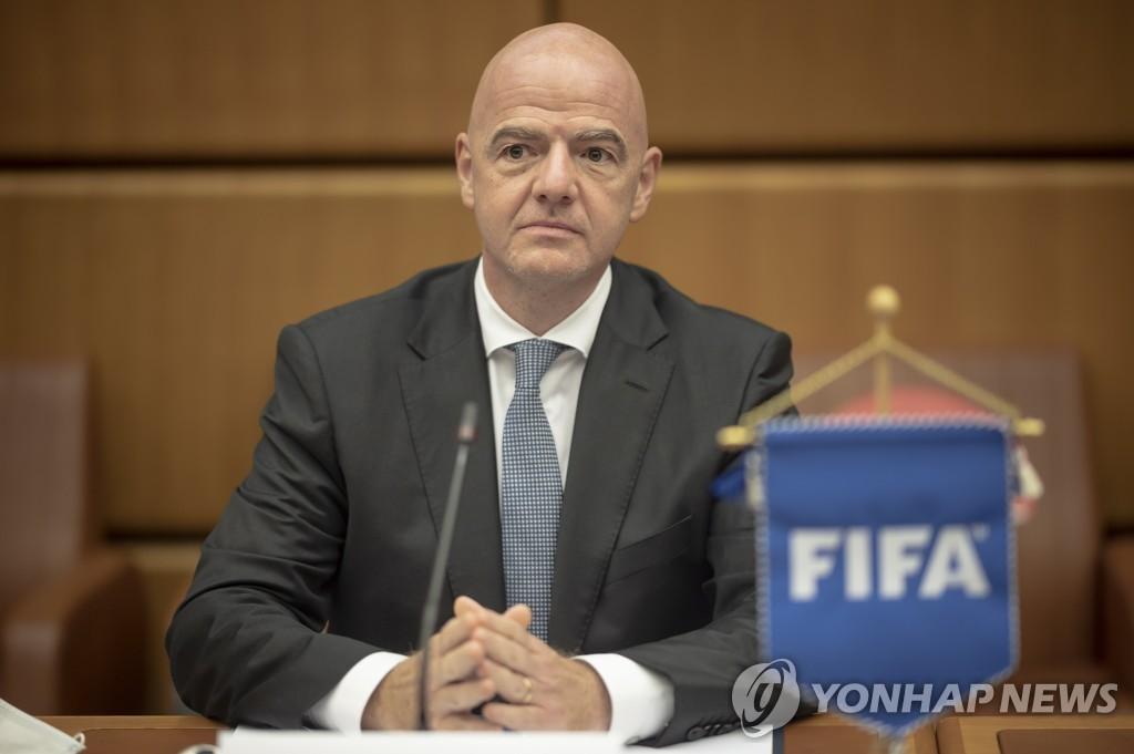 월드컵 남미예선 앞두고 'FIFA-남미축구연맹-클럽' 의견충돌
