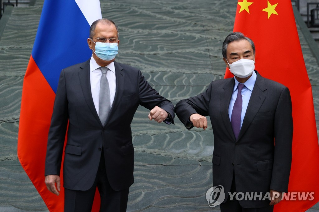 중국·러시아, 미국 압박 속 '달러 패권' 도전 연대