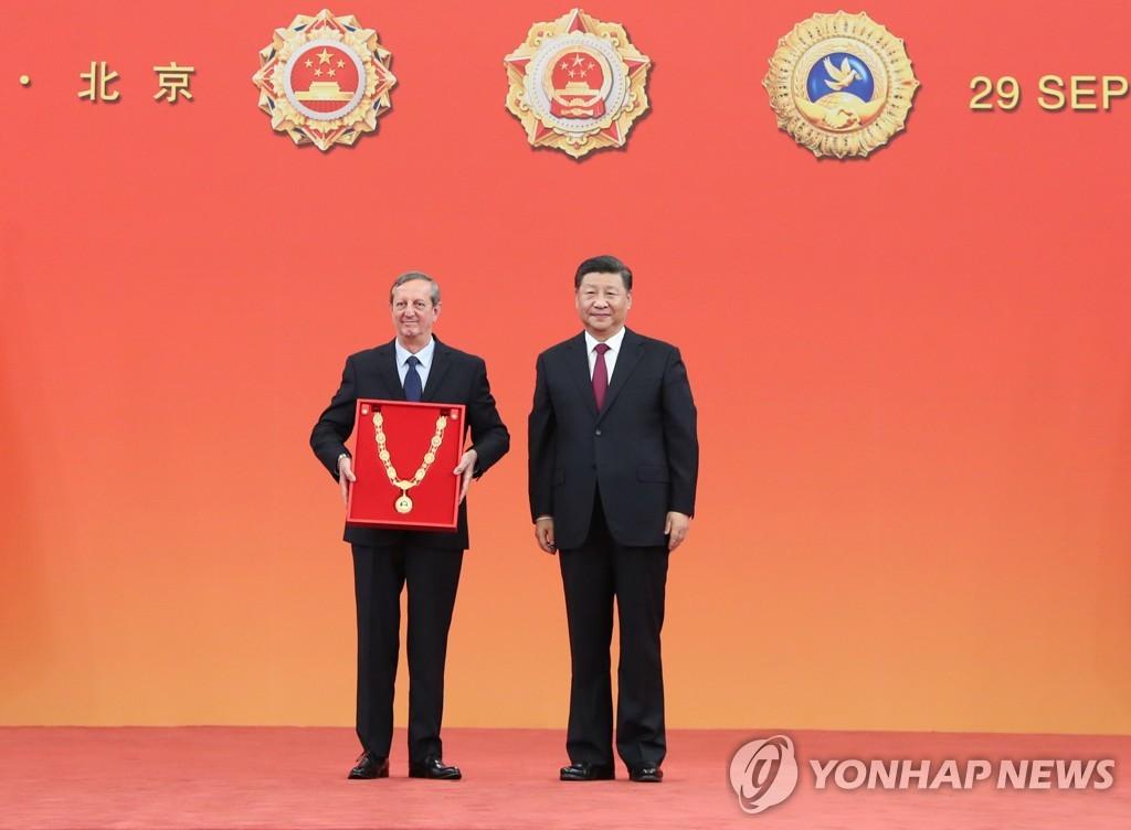 시진핑 쿠바 지도자에 서신…'사회주의국가 연대' 추진