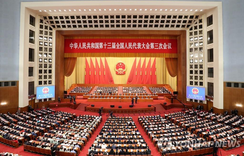 중국 양회 오늘 개막…'시진핑 권력 공고화' 집중