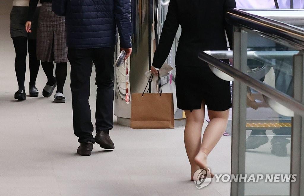 "'LH 투기'에 허탈한 청년들…""정직하면 바보 되는 세상"""