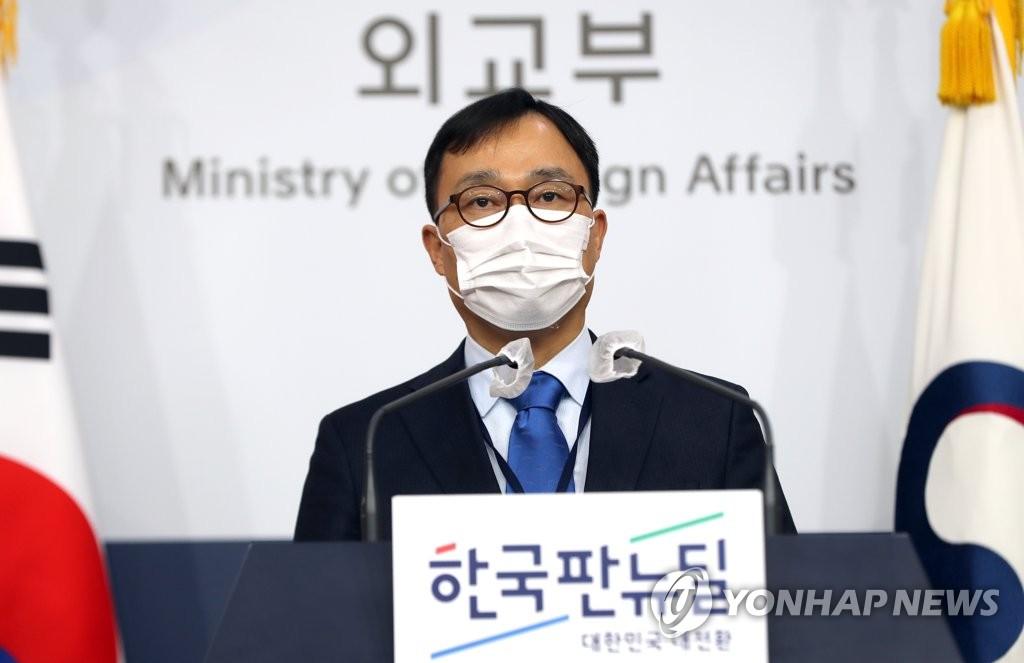 중국, 한국인은 '본인 직접 분변 채취' 방식 적용