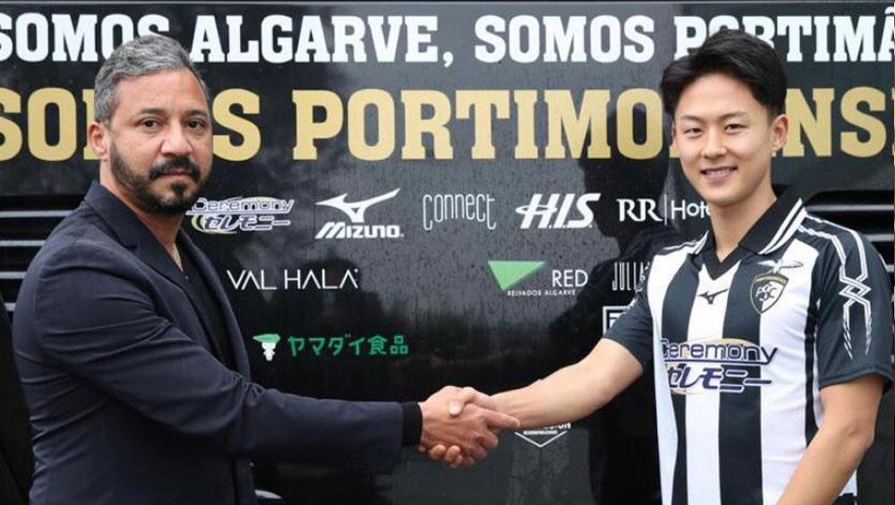 이승우, 4경기째 출전명단 제외…포르티모넨스 0-0 무승부