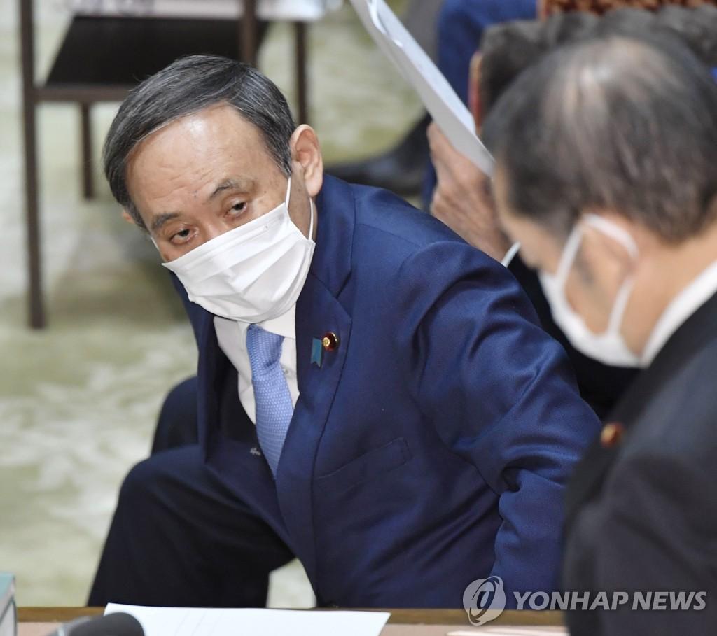 일본 사상 최대 1천122조원 규모 새해 예산 중의원 통과