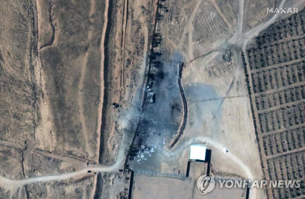 바이든, 의회와 협의없이 시리아 공습 나섰다가 반발 직면
