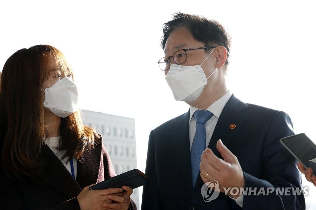 임은정 '한명숙 사건' 배제 논란…尹총장 측근 비호 주장도