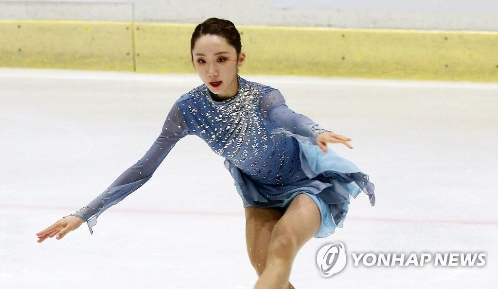 피겨 김예림·이시형, 랭킹대회 남녀부 '우승 합창'