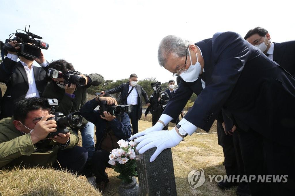 국민의힘, 호남 당 조직 재건 본격화…호남 구애 시동