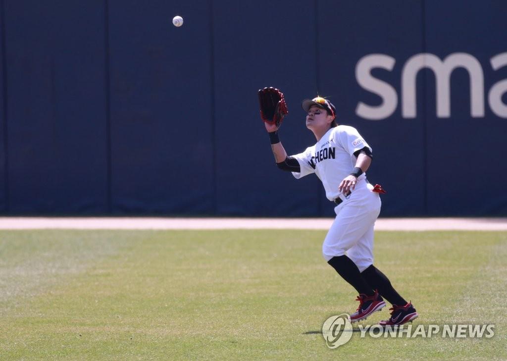 추신수, 시범경기 최종전서 멀티히트…타율 0.278·출루율 0.409