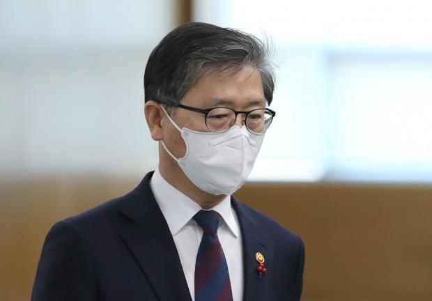 변창흠 국토부 장관/사진=연합뉴스