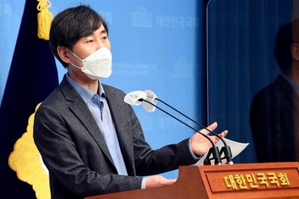 하태경 국민의힘 의원/사진=연합뉴스