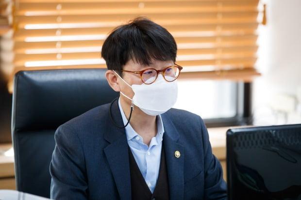 도규상 금융위원회 부위원장.(사진=연합뉴스)