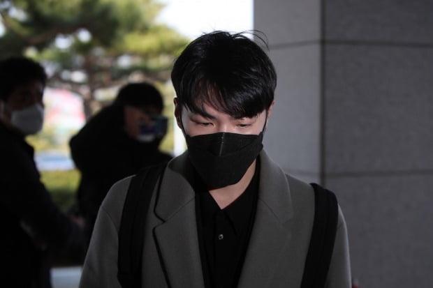 가수 휘성 /사진=연합뉴스