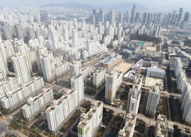 세종시 아파트 / 사진=연합뉴스