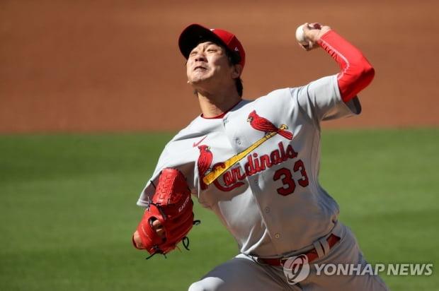 긴장이 덜 되었나요? 한국 선수들이 ML 시범 게임 초반 정체