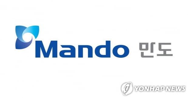 Volkswagen Mando에 14 조 규모의 서스펜션 5,000 만대 공급 … 역대 최대 2 단계