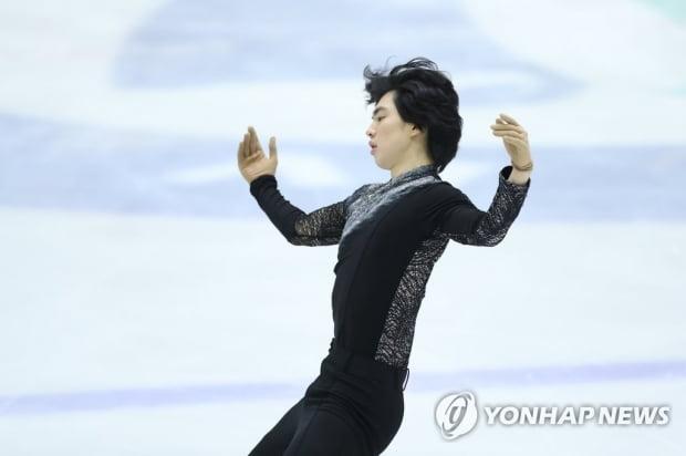 피겨 스케이팅 차준환, 쇼트 월드 챔피언십 8 위 … 베이징 쿼터 2 보보 장군