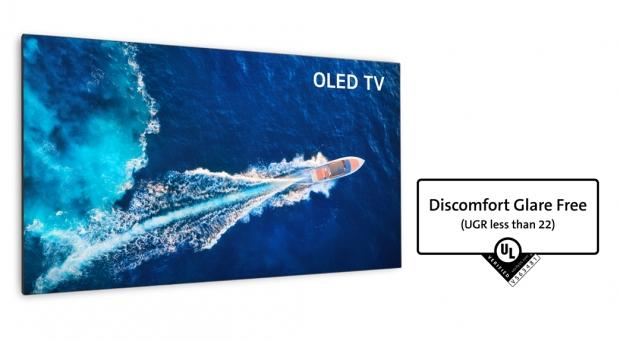 LG디스플레이 OLED TV, 눈부심 없는 디스플레이 글로벌 검증 획득