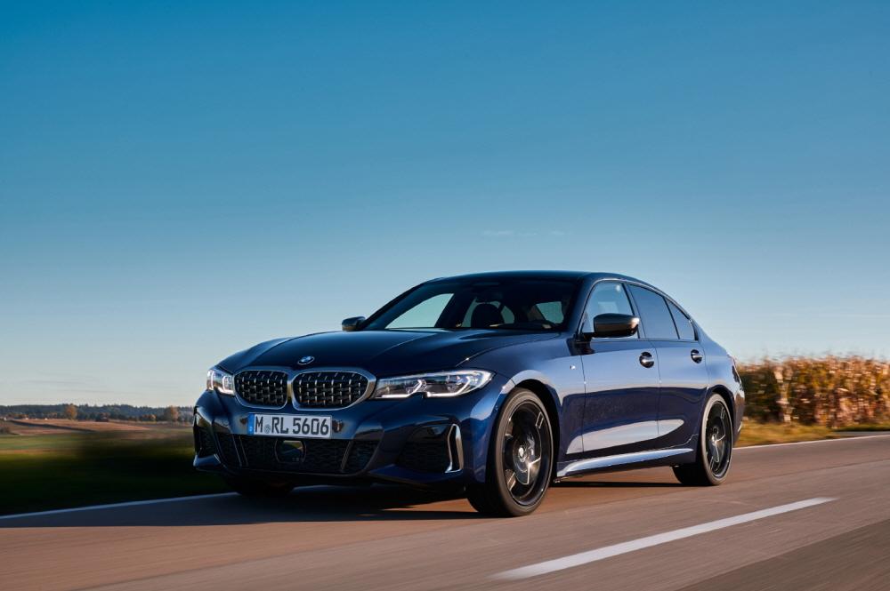 BMW 'M' 찾는 소비자 늘었다, 고성능 시장 '폭주'