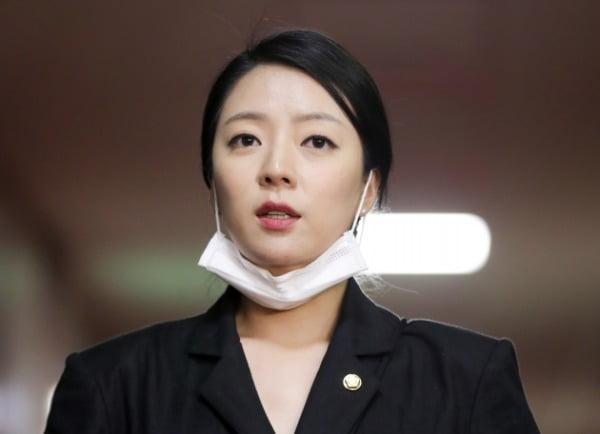 배현진 국민의힘 의원 /사진=연합뉴스