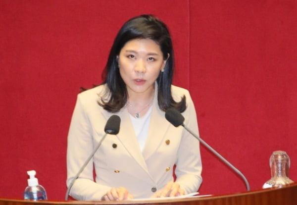 신현영 더불어민주당 의원. /사진=연합뉴스