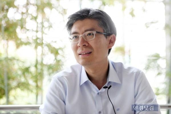 조정훈 시대전환 의원 /사진=최혁 한경닷컴 기자 chokob@hankyung.com