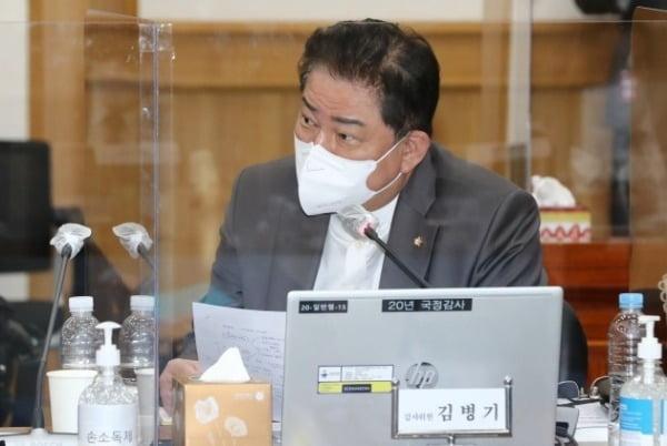 김병기 민주당 의원. 사진=연합뉴스