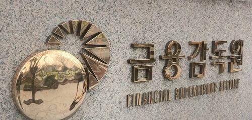금융감독원 (사진=연합뉴스)
