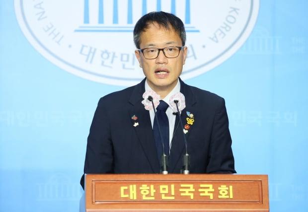 박주민 더불어민주당 의원 / 사진=연합뉴스