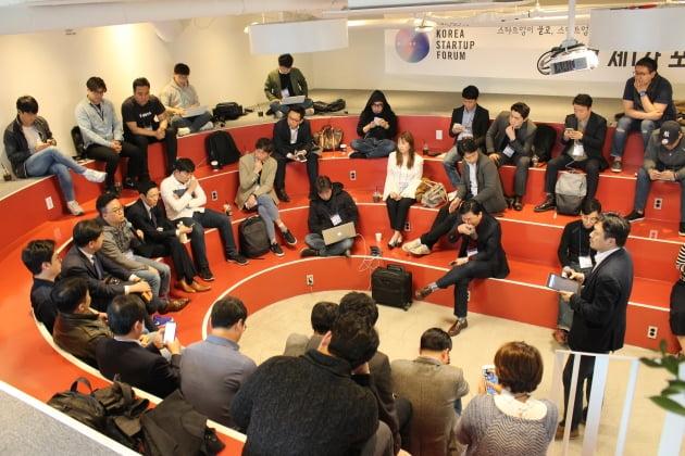 코스포, 스타트업 역량 강화 지원 프로젝트 'Growth Lab' 론칭