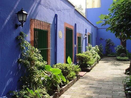 프리다 칼로의 정원