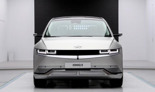 현대자동차 아이오닉5. 사진=한국경제DB
