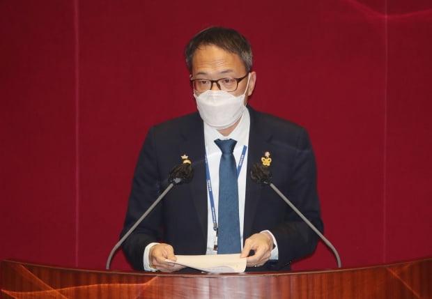 박주민 더불어민주당 의원. 사진=연합뉴스