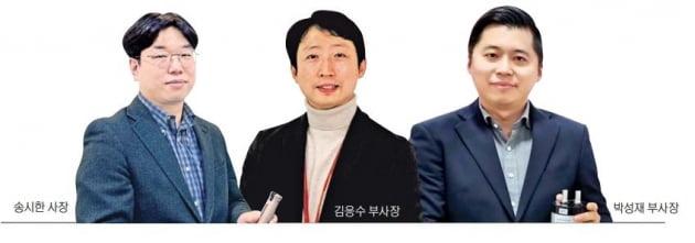 중견 제조업체들 '2세 경영' 막 오른다