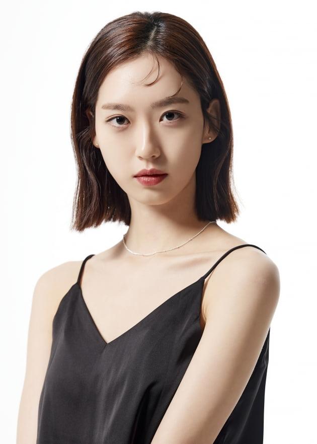 배우 한지현/사진=샛별당엔터테인먼트