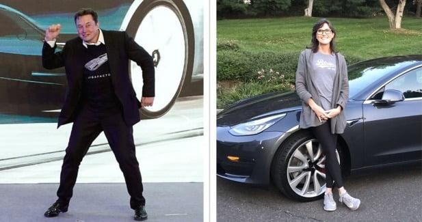 일론 머스크와 캐시 우드의 Q&A : 뉴욕증시 너무 비싼가