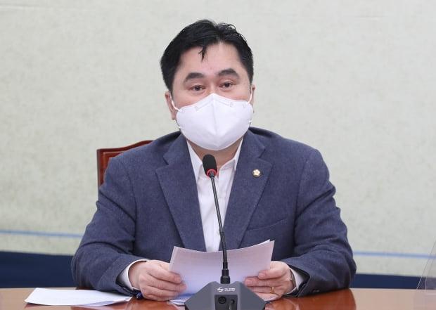 김종민 더불어민주당 최고위원. 사진=뉴스1