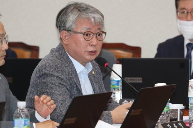 조응천 더불어민주당 의원. 사진=뉴스1
