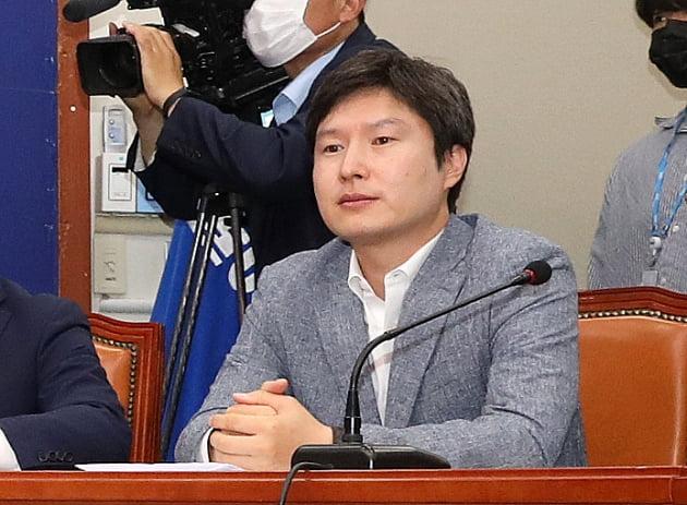 김해영 더불어민주당 전 의원. 사진=뉴스1