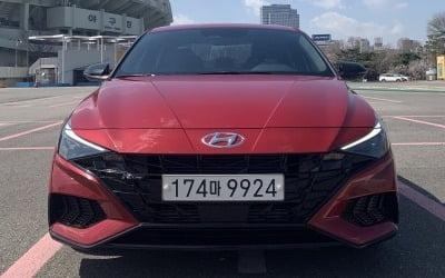 """""""현대차 중 가장 제값""""…2000만원대로 누린다"""