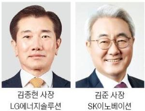 """LG """"배터리 지식재산권 인정받아""""…SK """"불확실성 해소…美 투자 확대"""""""