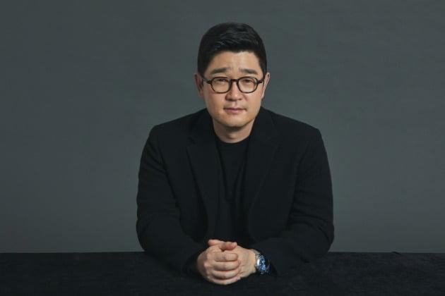 이진수 카카오엔터테인먼트 공동대표. [사진=카카오엔터테인먼트]