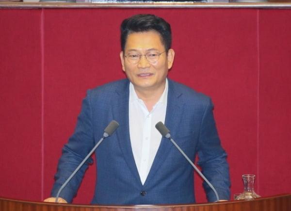 """""""무주택자 집값 90%까지 대출""""…與 파격주장"""